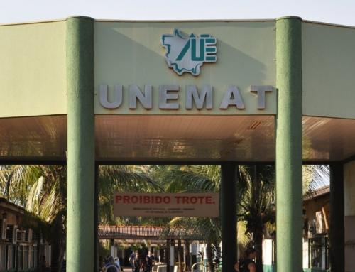 Unemat oferta nova Seleção Especial para ingresso no semestre 2019/2