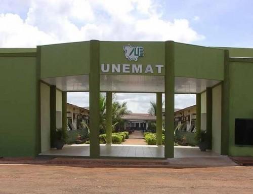Devido à suspensão dos atendimentos presenciais Unemat adota atendimentos virtuais