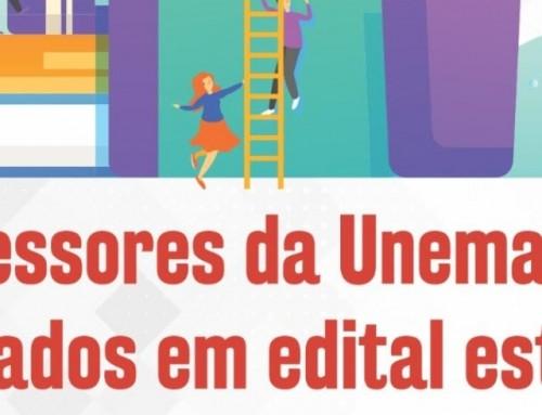 Professores da Unemat são premiados em edital estadual de fomento à leitura