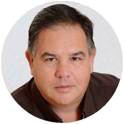 Me. Walter José Souza Buzatti